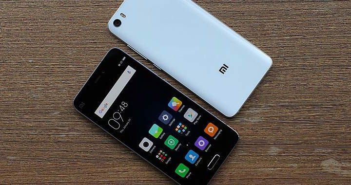 Xiaomi vende piu smartphone di Huawei