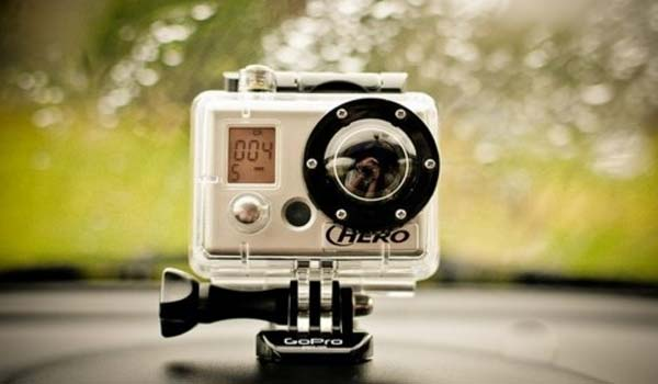 action cam hero gopro 5