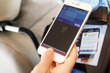 apple pay arriva in italia