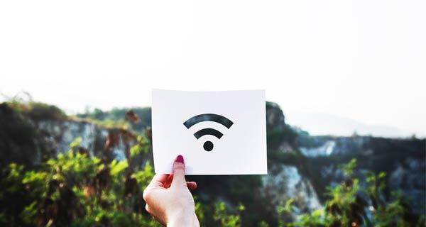 domotica Wi-Fi comodita e tecnologia