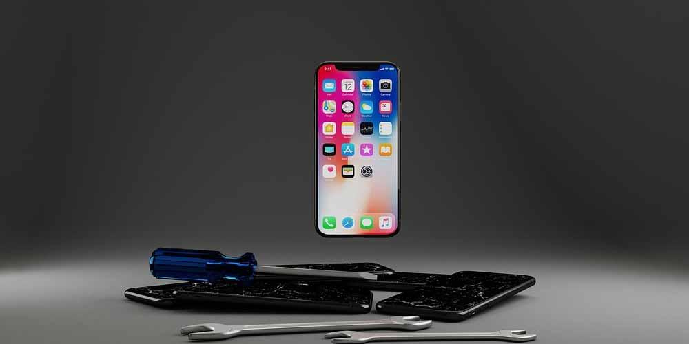 iPhone 13 cambia il design della mascherina