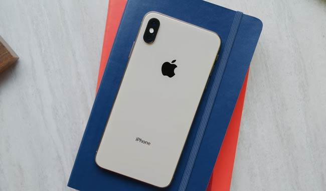 iPhone XS le caratteristiche soddisfano gli utenti