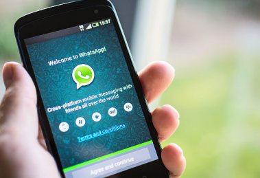 whatsapp aggiornamento videochiamate