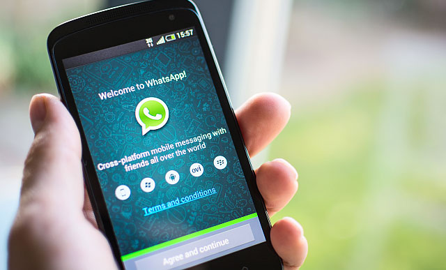 Whatsapp, come condividere posizione e spostamenti in chat